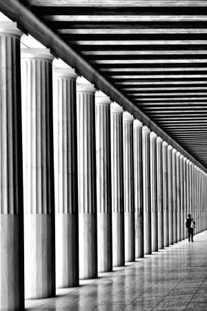 Arquitetura/Olimpo: Por entre estações (texto republicado)