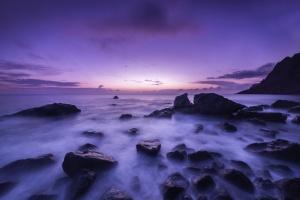 Paisagem Natural/Sunset Colors