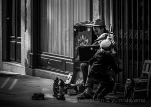 Retratos/Porto