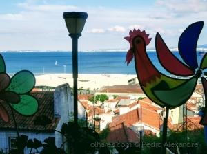 /Um olhar diferente de Lisboa