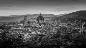 Paisagem Urbana/Florença