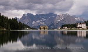 /Dolomites UNESCO Heritage