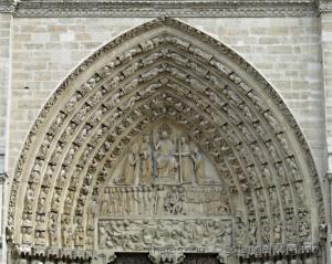 Arquitetura/Notre Dame antes da tragédia