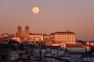 Paisagem Urbana/Porto.