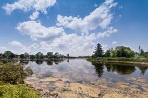 Outros/Lake Gibson, Thorold, Ontario