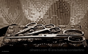 Outros/A velha caixa da costura