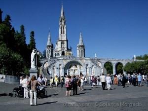 /Nossa Senhora de Lourdes