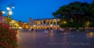 Paisagem Urbana/Arena di Verona