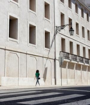 /Por Lisboa...