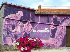 """Paisagem Urbana/""""A Malha"""""""