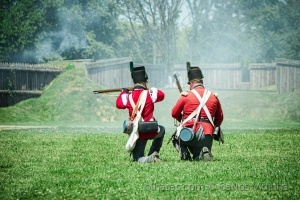 Outros/Battle of Fort George
