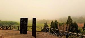 Gentes e Locais/Neblina tem nome de Esperança