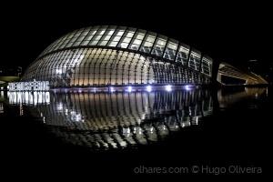 Arquitetura/Hemisfério