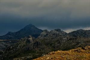 Paisagem Natural/Fonte Fria  / Altitude: 1458 metros