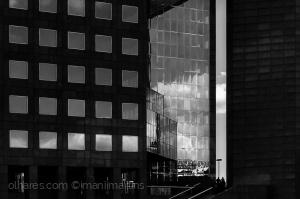 Paisagem Urbana/luz e volumes urbanos ...
