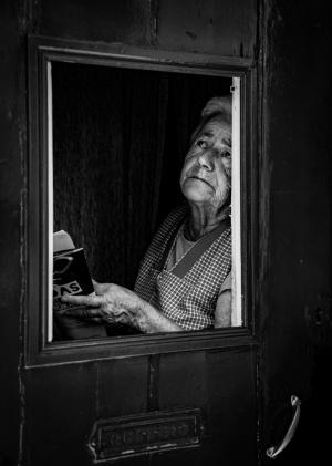 Retratos/Nostalgia na Mouraria