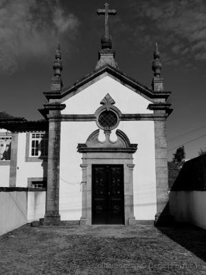 /Capela de N. S. do Amparo