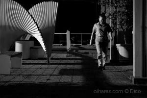 Outros/Luz, sombra e concreto protendido