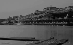 /A cidade do Mondego