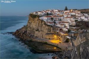 Gentes e Locais/Azenhas do mar (Um clássico)