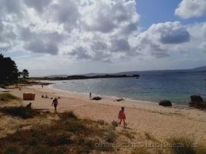 Paisagem Natural/Ilha de Arousa