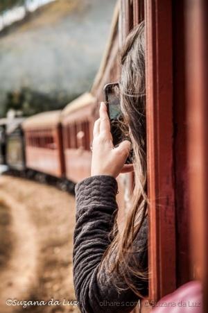 Gentes e Locais/foto em foco