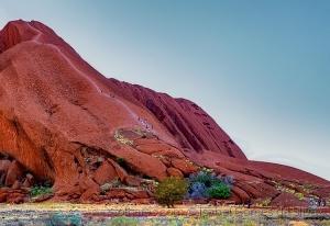 Outros/Escalando  Uluru