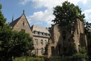 Arquitetura/Antigo Hospital (1228) de marburgo