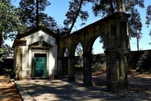 /Capela de São Roque (Parque da Lameira)