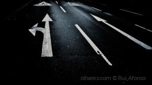 Abstrato/Na estrada