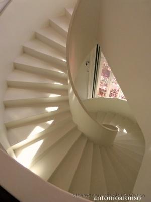 /Escadaria II