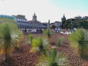 """Gentes e Locais/Um """"Novo Olhar"""" sobre a cidade de Braga"""