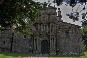 História/Iglesia de Santa Maria la Real