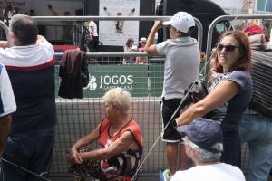 Gentes e Locais/Volta a Portugal nos Aliados