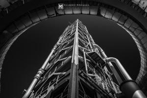 Arquitetura/Tower