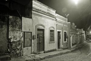 Arquitetura/Noite turva