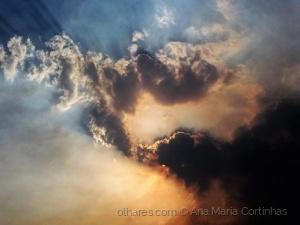 /Explosão celestial...