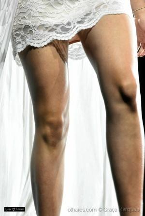 Moda/Honre as duas pernas que Deus te deu!