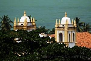 Outros/Torres de Olinda