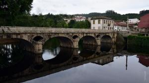 /Ponte da Vila     (Leia o texto p.f.)