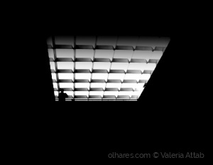 Arquitetura/ligth in the darkness III