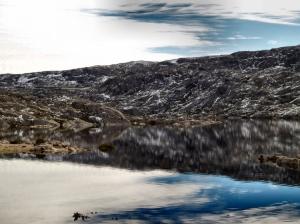 /Lagoa Grande