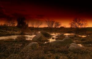 /Pedras da ribeira