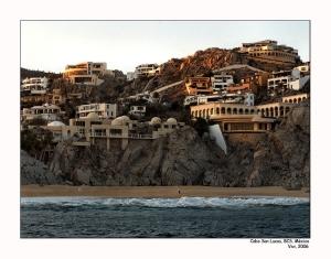 Outros/Cabo San Lucas, Baja California Sur, México