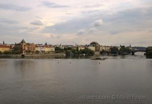 /The light of Prague