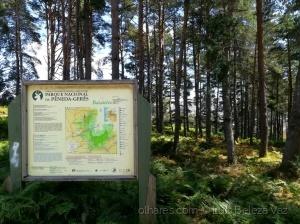 """Paisagem Natural/""""BATATEIRO""""  /  Parque Nacional"""