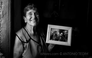 Gentes e Locais/Dia Mundial da Fotografia - Obrigado Olhares