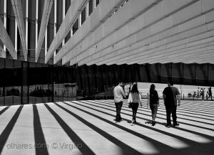 /Passadeira de luz e sombras