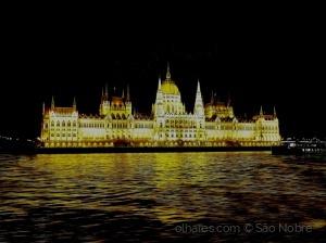 /Parlamento de Budapeste