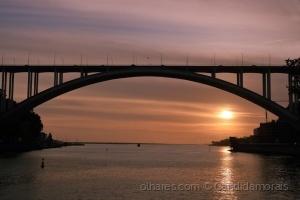 Paisagem Natural/PDS na Ponte Arrábida!